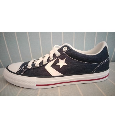 Converse Star Player cordones