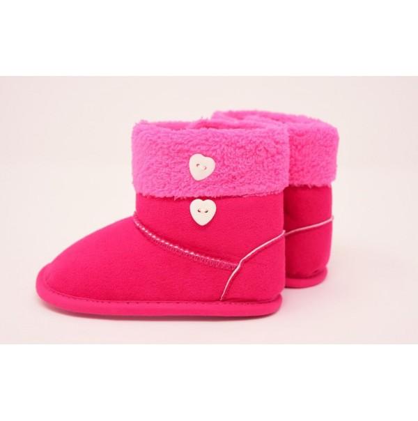Cómo elegir el calzado infantil adecuado para el invierno