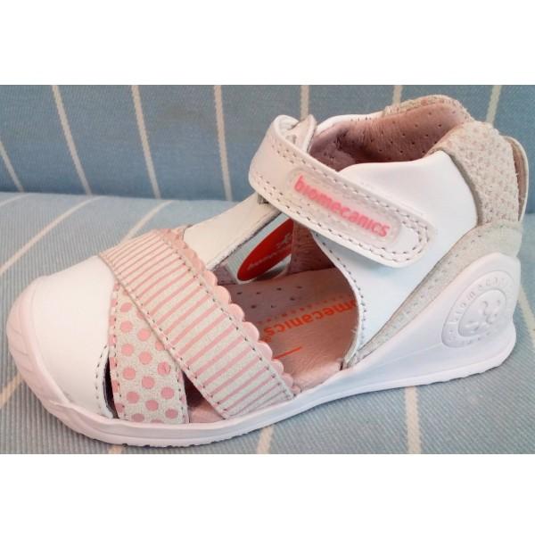 Calzado infantil Biomecanic